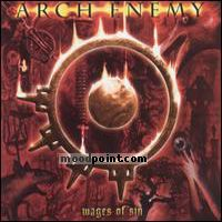 Arch Enemy - Wages Of Sin Album