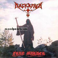 Arckanum - Fran Marder Album