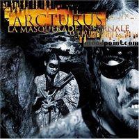 Arcturus - La Masquerade Infernale Album