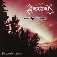 Arcturus - Reconstellation Album