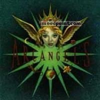Arc Angels - Arc Angels Album