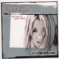 Arden Jann - Greatest Hurts: The Best of Jann Arden Album