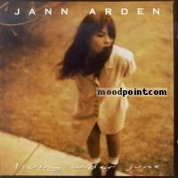 Arden Jann - Living Under June Album
