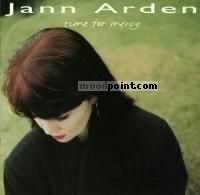 Arden Jann - Time for Mercy Album