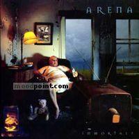 Arena - Immortal? Album