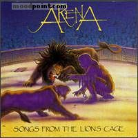 Arena - Songs From The Lion