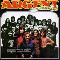 Argent - All Together Now Album