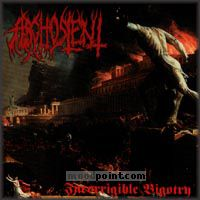Arghoslent - Incorrigible Bigotry Album