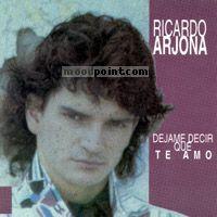 Arjona Ricardo - Dejame Decir Que Te Amo Album