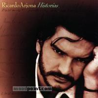 Arjona Ricardo - Historias Album