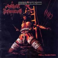 Arkhon Infaustus - Hell Injection Album