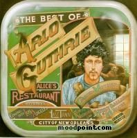 Arlo Guthrie - The Best of Arlo Guthrie Album