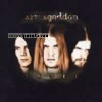 Armageddon - Three Album