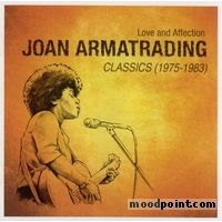 Armatrading Joan - Love and Affection CD2 Album
