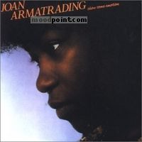 Armatrading Joan - Show Some Emotion Album