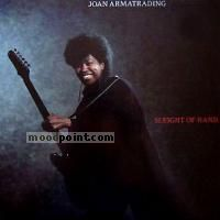 Armatrading Joan - Sleight Of Hand Album