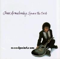 Armatrading Joan - Square the Circle Album