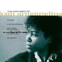 Armatrading Joan - The Very Best of Joan Armatrading Album