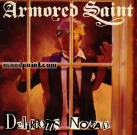 Armored Saint - Delirious Nomad Album