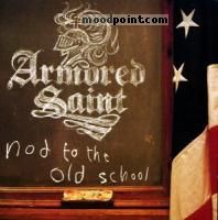 Armored Saint - Nod To The Old School Album