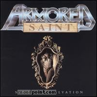 Armored Saint - Symbol Of Salvation Album