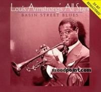 Armstrong Louis - Basin Street Blues Album
