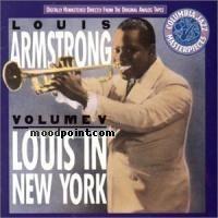 Armstrong Louis - Louis Armstrong Vol.5 Album