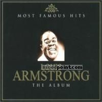 Armstrong Louis - Most Famous Hits (CD1) Album