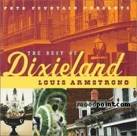 Armstrong Louis - Pete Fountain Presents Best Of Dixieland Album