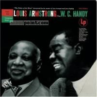 Armstrong Louis - Plays W.C. Handy Album