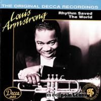 Armstrong Louis - Rhythm Saved the World Album