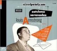 Armstrong Louis - Satchmo Serenades Album