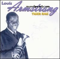 Armstrong Louis - Tiger Rag Album