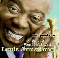 Armstrong Louis - What a Wonderful World Album