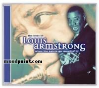 Armstrong Louis - When The Saints Go Marching In (1968) - Singin