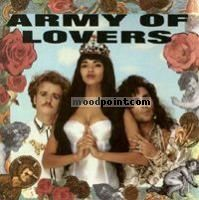 Army Of Lovers - Disco Extravaganza Album