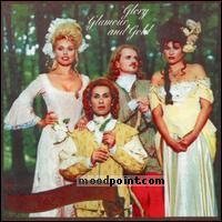 Army Of Lovers - Glory Glamour Album