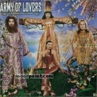 Army Of Lovers - Le Grand Docu-Soap Album