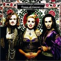 Army Of Lovers - Massive Luxury Overdose Album