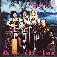 Army Of Lovers - The God Of Earth and Heaven Album