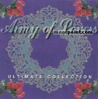 Army Of Lovers - Ultimate Collection Album