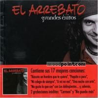Arrebato El - Grandes Exitos Album