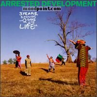 Arrested Development - 3 Years, 5 Months and 2 Days In The Life Of... Album