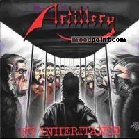 Artillery - Buy Inheritance Album