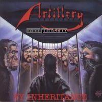 Artillery - By Inheritance Album