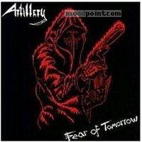Artillery - Fear Of Tomorrow Album