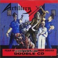 Artillery - Terror Squad Album