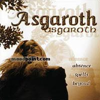 Asgaroth - Absence Spells Beyond Album