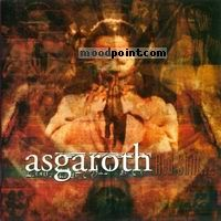 Asgaroth - Red Shift Album