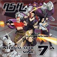 Ash - Intergalactic Sonic 7s Album
